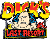 Dicks Last Resort Dallas